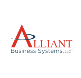 alliant business systems logo